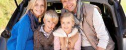 5 vecí, ktoré by ste mali zvážiť pri kúpe rodinného auta
