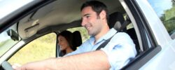 Ako prekonať strach zo šoférovania?