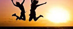 7 krokov ku šťastnejšiemu životu