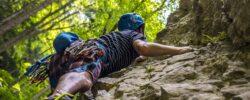 Outdoorové športy, ktoré vás dostanú – jaskyniarstvo a horolezectvo