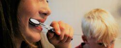 Ako zabrániť vzniku zubného kazu u detí?