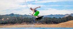 Je wakeboarding pro každého?